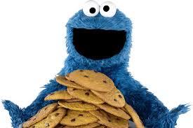 甜饼干 – 中秋